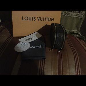 Louis Vuitton Trousse Blush